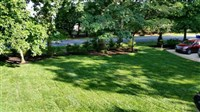 Irrigation and Lawn Projects - 4: