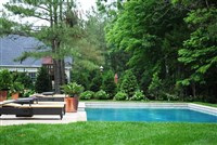 Pool areas and Water Features - 2: