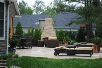 Hardscape Masonary Projects - 3: