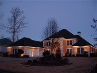 Landscape Night Lighting - 1: