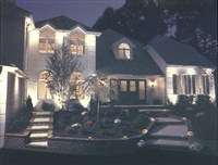 Landscape Night Lighting - 3: