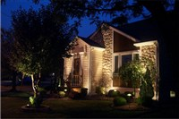 Landscape Night Lighting - 4: